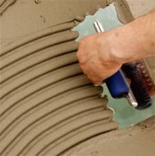 , Клей для керамической плитки