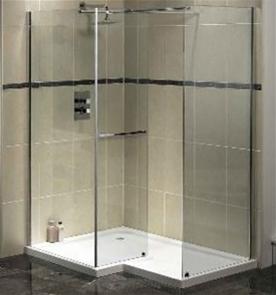 , Как выбрать экран для ванной? Стеклянные экраны