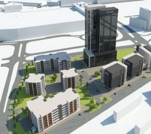 , Фото проектов недвижимости за городом