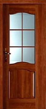 Бюджетные двери для комнат МДФ