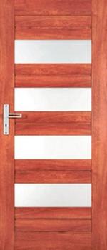 Дешёвые оригинальные межкомнатные двери есть из МДФ