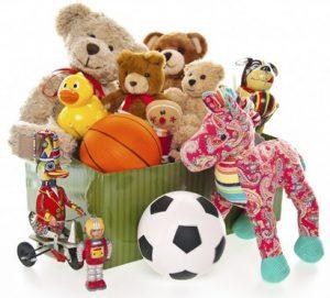 , Развитие ребенка. Какие игрушки должны быть у детей