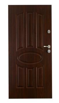 Покупаем входные стальные двери: основные требования и критерии выбора