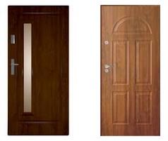 , Железные взломостойкие двери от производителя