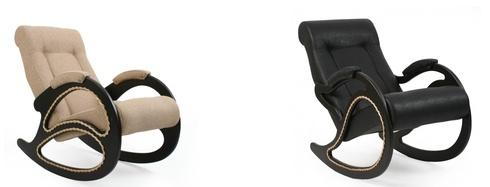, Современные кресло-качалки