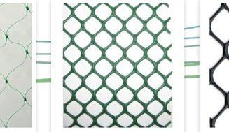 Пластиковые сетки Родонит