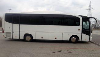 Как заказать билет на автобус через сервис PROIZD™