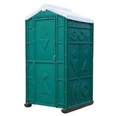 , Пластиковые туалеты для дачи