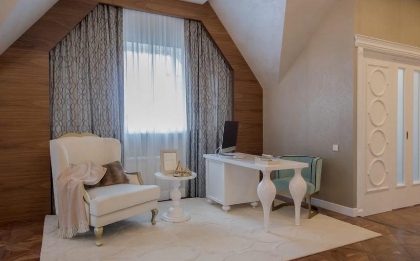 , Деревянная мебель на заказ – гарантия неповторимого интерьера