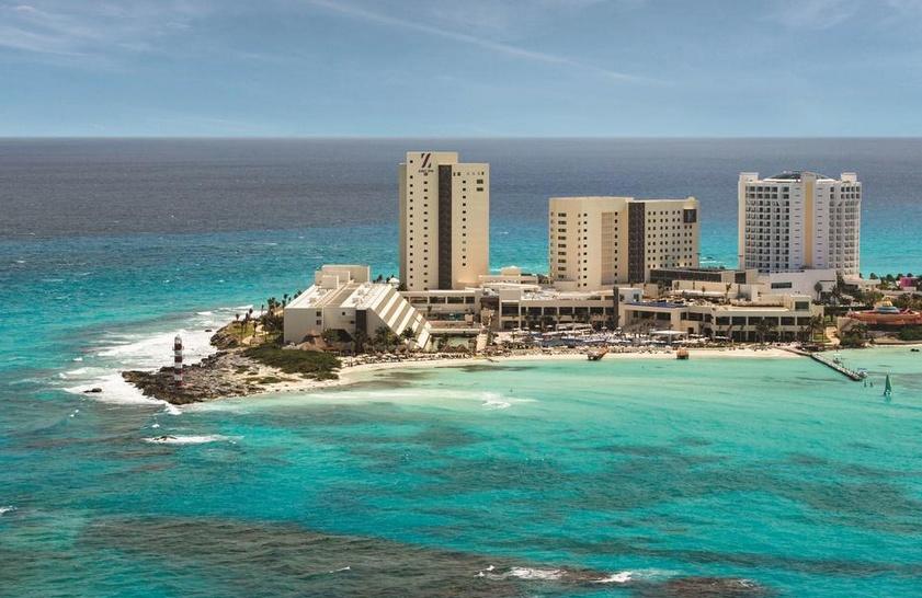 , Отдых в Мексике — Канкун